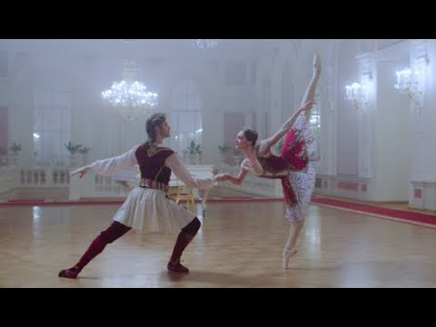 New! LE CORSAIRE: Live from Bolshoi Ballet in Cinema 1718 Season