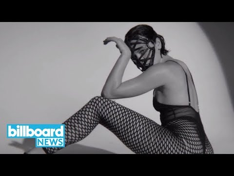 Jessie J Drops Single 'Think About That,' Announces Intimate Tour   Billboard News