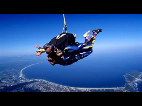 Extreme sport packages Capetown South Africa