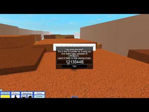Ric Flair Drip - Roblox Code - YouTube