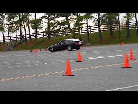 924S Autocross - Harry
