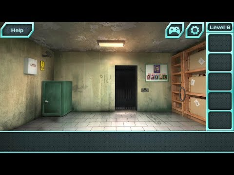 Can You Escape 6 Level 6 Walkthrough