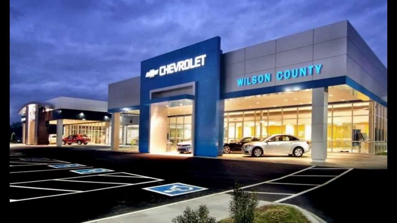 New And Used Car Dealer In Lebanon Wilson County Chevrolet Buick Gmc
