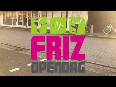FRIZ dance & fit OPEN DAG 2017