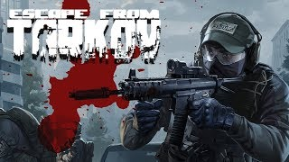 🔴▶️ESCAPE FROM TARKOV...