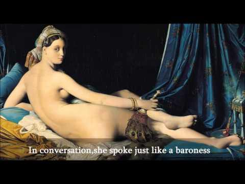 The Women Of AP Art History