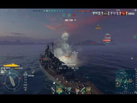 Baixar World of Warships Asia - Download World of Warships