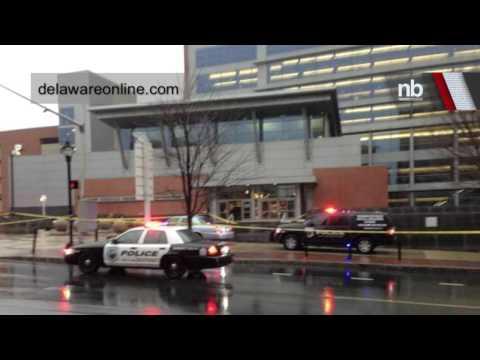 Deadly Shooting Inside Delaware Courthouse  Breaker  Ora TV
