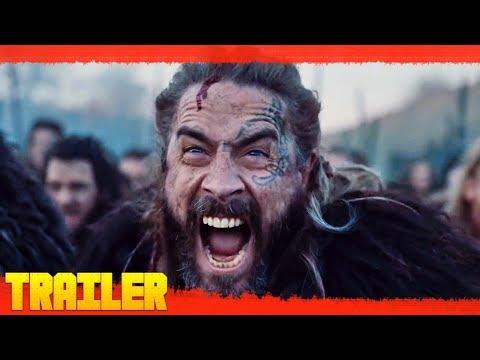 The Last Kingdom Temporada 3 (2018) Netflix Serie Tráiler Oficial Subtitulado