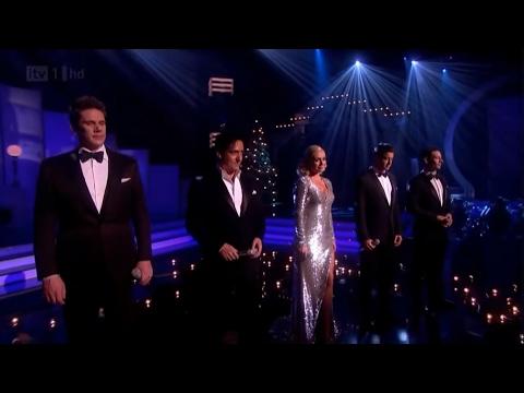 Il Divo & Katherine Jenkins - O Holy Night