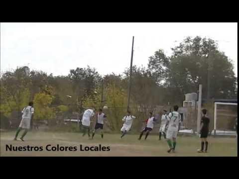 LDFP-FECHA 3: Sp  Brasil 1 Martín Ferreyra 2