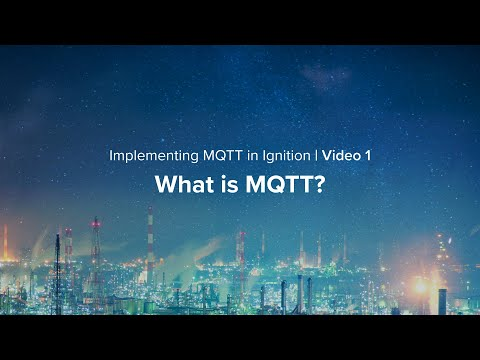 Implementing MQTT in Ignition