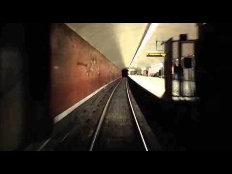 Клип Yeah Yeah Yeahs - Subway