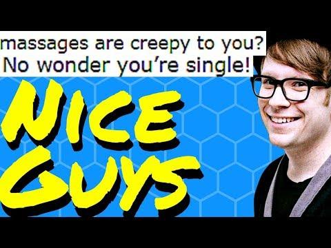 Nice Guys  DISTURBING Nice Guy Stories 5  rniceguys  Reddit Cringe