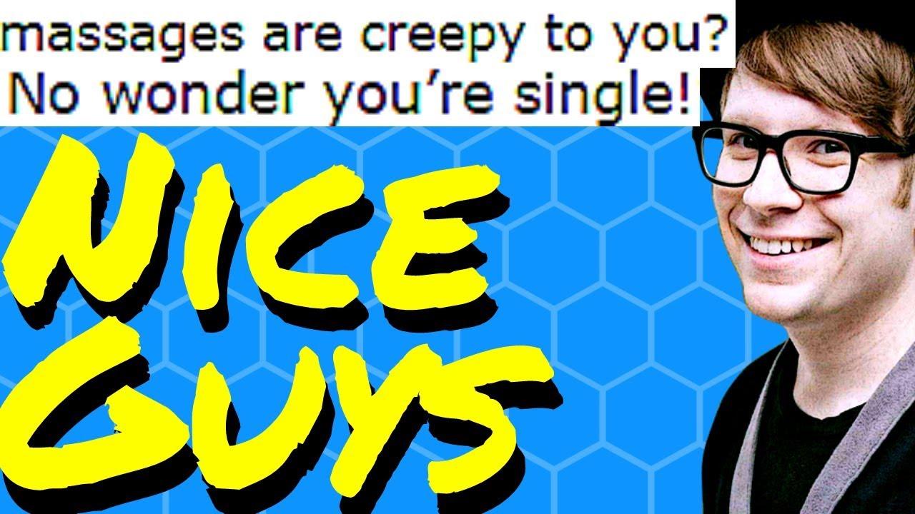 Nice Guys   DISTURBING Nice Guy Stories [5]   r/niceguys   Reddit Cringe