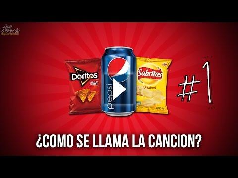 Las Canciones Mas Buscadas De Los Comerciales 2014 #1 📺📻🎵