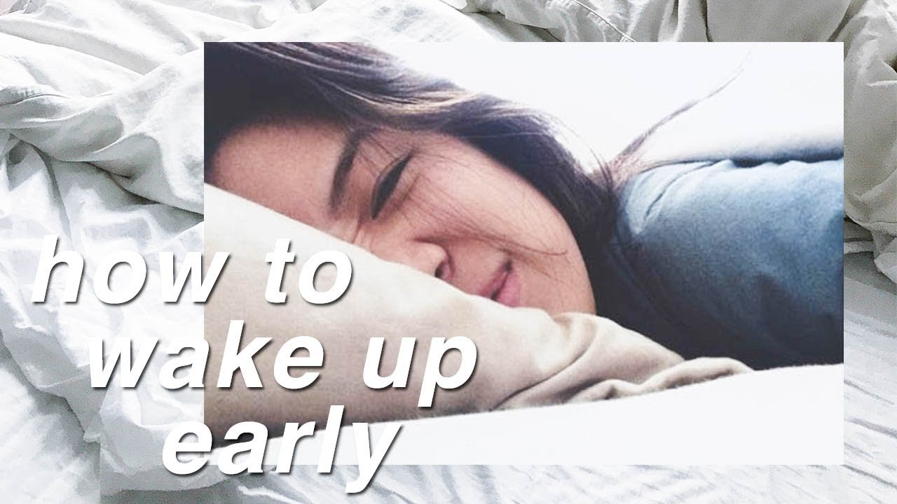 How to Wake Up at 4am Everyday: 4 Practical Non-Hacky ...