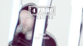 SOHN - The Wheel (4AD Session)