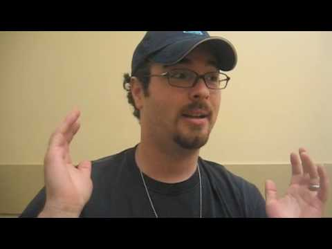 Cartoonist Nate Beeler Interviewed By Daryl Cagle