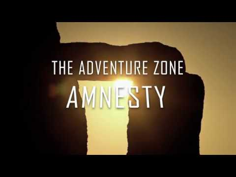 The Adventure Zone: Amnesty - Live Action Trailer