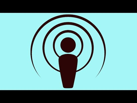 My podcasting history - Introduction