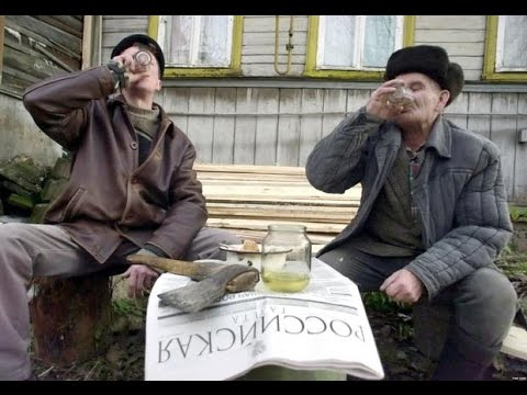 Названы самые «пьющие» и самые «трезвые» регионы России