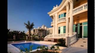 Пальма Джумейра - элитный остров в Дубай, ОАЭ(, 2015-06-13T19:52:47.000Z)