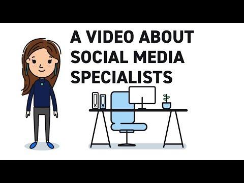 Social Media Specialists, Social Media Job Search, Facebook Job Search, Social Media Manager Job