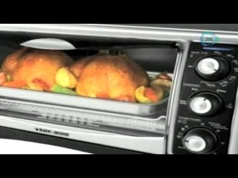 Cocinar En Horno Electrico | Hornos A Conveccion Realmente Funcionales Cocinemos Juntos Youtube