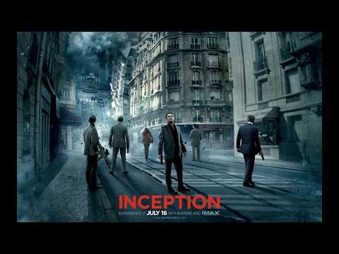 Hans Zimmer  Dream Is Collapsing Extended Version