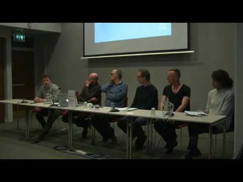 New Librettist Conference 2017 - Panel Discussion