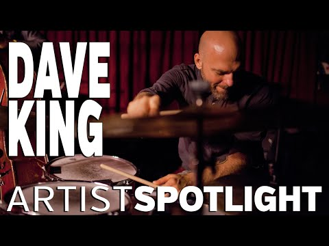 Artist Spotlight: Dave King - The Bad Plus