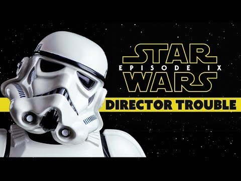 Star Wars LOSES Another Director! TIME TO PANIC? - The Know Movie News