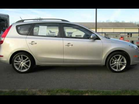 2010 Hyundai Elantra Touring GLS Wagon For Sale In East Windsor, NJ