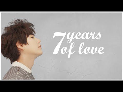 || THAISUB || 7 years of Love - Kyuhyun