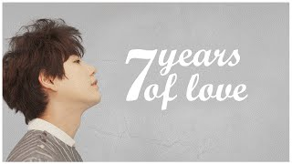 Video || THAISUB || 7 years of Love - Kyuhyun download MP3, 3GP, MP4, WEBM, AVI, FLV Januari 2018