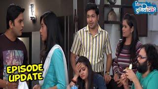 Dil Dosti Duniyadari | 6th January 2016 | Episode Update | Zee Marathi Serial