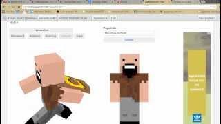 Как Установить Плащ на Minecraft Без Лицензии (на пиратскую версию)