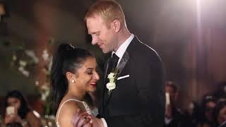 Tampa Bay Indian Fusion Wedding (R+ E Highlight Movie)
