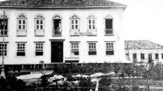 Aconteceu - Palácio do Bispo
