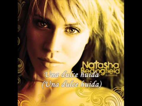 Natasha Bedingfield-Pocketful Of Sunshine [Subtitulada]