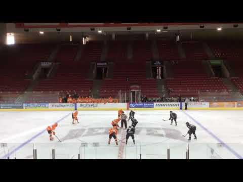 Rio Black 32 T Bir vs Omaha Lancers U16 10/7/2017