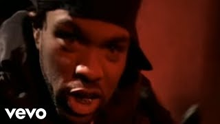 Method Man   Bring The Pain (official Video)