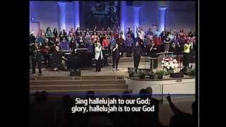Every Praise - Holy, Holy, Holy - First Assembly of God