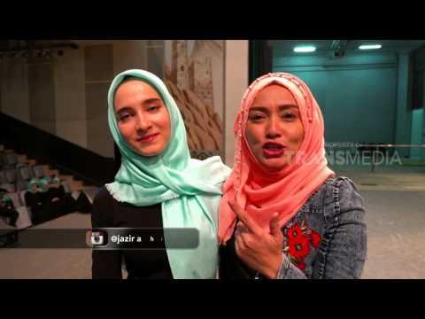 JAZIRAH ISLAM - KERAMAHAN ISLAM CHECHNYA (6/6/17) 3-1