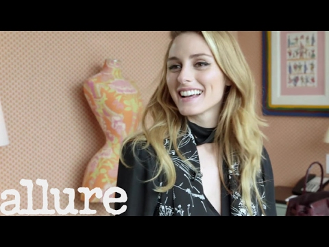 We Asked Olivia Palermo to Empty Out Her Beauty Bag | Allure