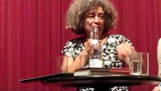 Angela Davis on Judith Butler