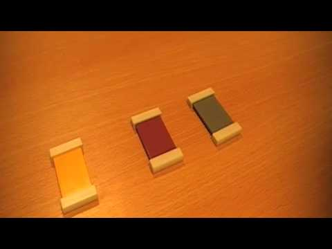 Montessori - Sensorial - The Three Period Lesson