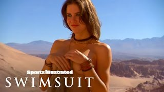 Zoe Duchesne Model Diary | Sports Illustrated Swimsuit
