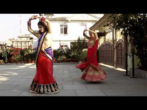 PINGA- Dance Cover